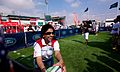 Land Rover at the 2012 Dubai Rugby Sevens (8242731969).jpg