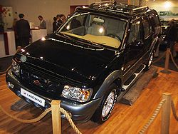 Landwind at the IAA 2005.jpg