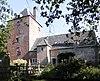 langbroek - walenburg met brug rm510848