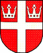 Coat of Arms of Langrickenbach