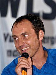 Lars-Henrik Walther 2008