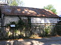 Last Slave House in Historic Lincolnville, St. Augustine, Florida.JPG