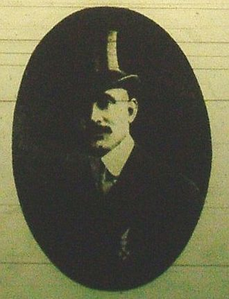 Dezső Lauber - Image: Lauber Dezso 1908