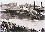 Launch of the Captain Cook 1892 (2733890835).jpg