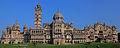 Laxmi vilas palace at Baroda.jpg