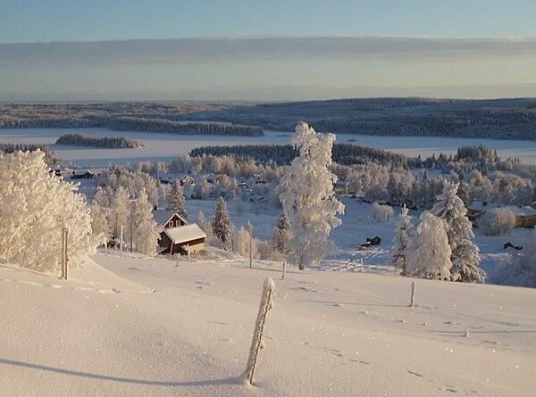 Nordannlden - Wikiwand
