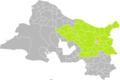 Le Tholonet (Bouches-du-Rhône) dans son Arrondissement.png