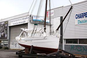 Le sloop ostréicole Petit Normandie (5).JPG