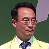 Lee Hyeon-ung Preliminary candidate for mayor of Jeonju (cropped).jpg