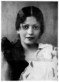 "Leela Chitnis, still from 'Chaaya' (""Holy Crime"") 1936 (14241085673).png"