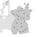 Leere Karte Gemeinden im Bezirk ND.png