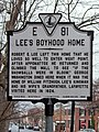 Lees Boyhood Home (Historical Highway Marker E-91) (3358181983).jpg