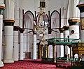 Lefkoşa Selimiye-Moschee (Sophienkathedrale) Innen Chor 3.jpg
