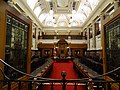 Legislative Assembly - Parliament Buildings - Victoria - BC - Canada - 01 (16849153461) (2).jpg