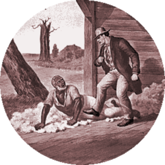 Criminal law in the Taney Court - Four of the six criminal appeals from state courts involved slavery.