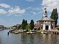Leiden, De Zijlpoort RM25667 met de Haven foto6 2017-06-11 12.40.jpg