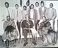 Lembus Council of Elders with Mzee Kenyatta when they visited him in his Gatundu home.jpg