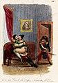 Les douze journées érotiques de Mayeux, 1830 - figure 12.jpg