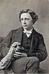 Lewis Carroll 1863