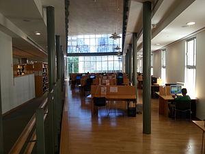 Open University of Israel - Library of Open University of Israel