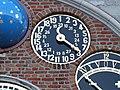 Lier Zimmertoren Clock detail 06.JPG