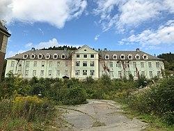 lier sykehus kart Lier sykehus – Wikipedia lier sykehus kart