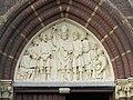 Liessel St.Willibrordus relief Hoofdstraat.jpg