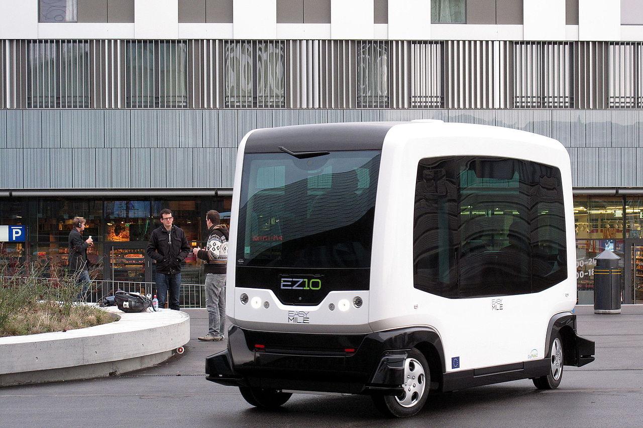 Microsoft Self Driving Car Software
