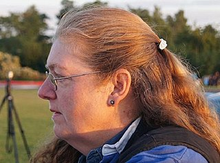 Lindsay Muir (balloonist) British balloon pilot, European champion 2012
