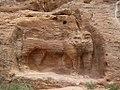 Lion Fountain, Petra, Jordan.jpg