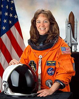 Lisa Nowak American NASA astronaut (b. 1963)