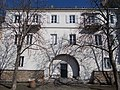 Listed Baroque house. - 38 Tóth Árpád Promenade, 2016 Budapest.jpg