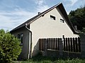Listed dwelling house. - 5 Kerék Street, Érd, Hungary.JPG