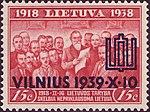Lithuania 1939 MiNr433 B002a.jpg