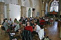 Living the Questions Session, St. Luke's Anglican.JPG