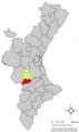 Localització d'Ènguera respecte del País Valencià.png