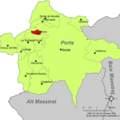 Localització de Villores respecte dels Ports.png