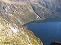 Loch Brandy from the Snub. - geograph.org.uk - 118176.jpg