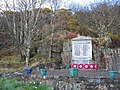 Lochalsh War Memorial - geograph.org.uk - 154435.jpg