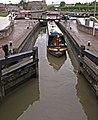 Lock, Stratford-Upon-Avon - geograph.org.uk - 1913357.jpg