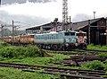 Loco trip shed at Visakhapatnam train Station.jpg
