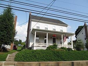 Loganville, Pennsylvania - Image: Loganville, Pennsylvania (8481862933)