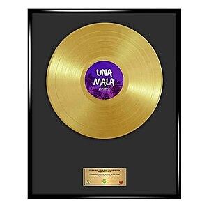 Colegio de la Inmaculada (Lima) - Image: Logo 125