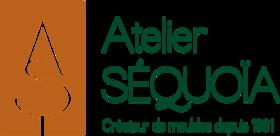 logo de Atelier Séquoïa