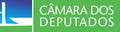 Logo Câmara dos Deputados do Brasil.png