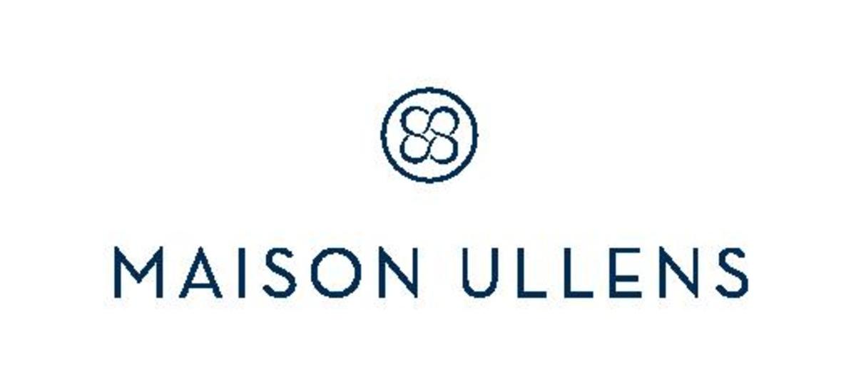 Maison ullens wikip dia for Logo avec une maison