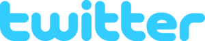 300px Logo twitter wordmark 1000 Free List of 1000 People That Follow Back on Twitter