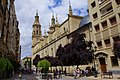 Logroño cathedral - panoramio.jpg
