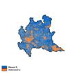 Lombardia 2013 Coalizioni.png