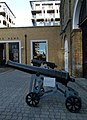 London-Woolwich, Royal Arsenal, Taproom - 2.jpg